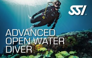 Junior Advanced Open Water Diver
