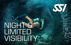 Night Diving & Limited Visibility