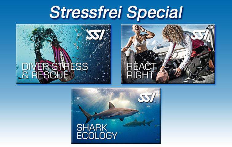 Stressfrei Special Juni