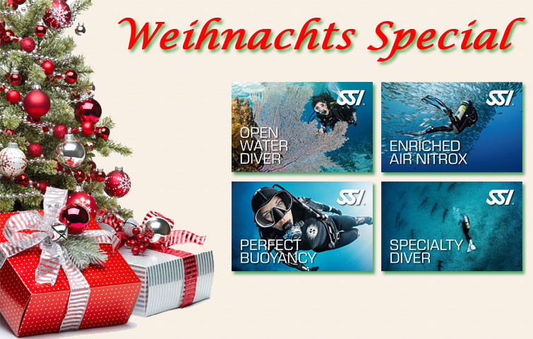 Weihnachts Special